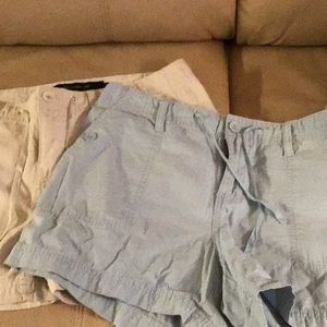 3 Pair of Cotton Shorts